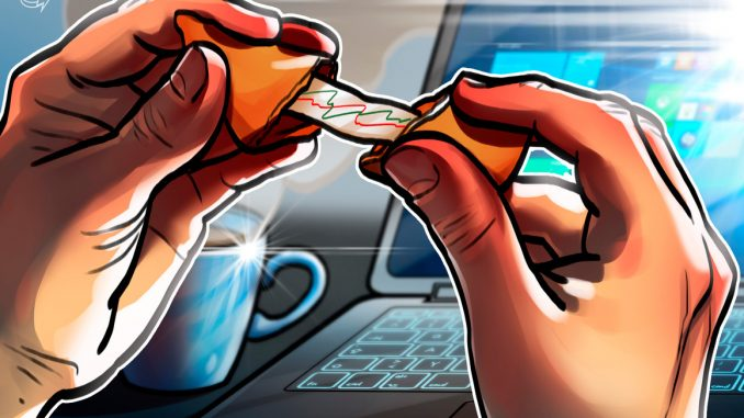 Four cryptocurrency block reward halvings to look out for ...